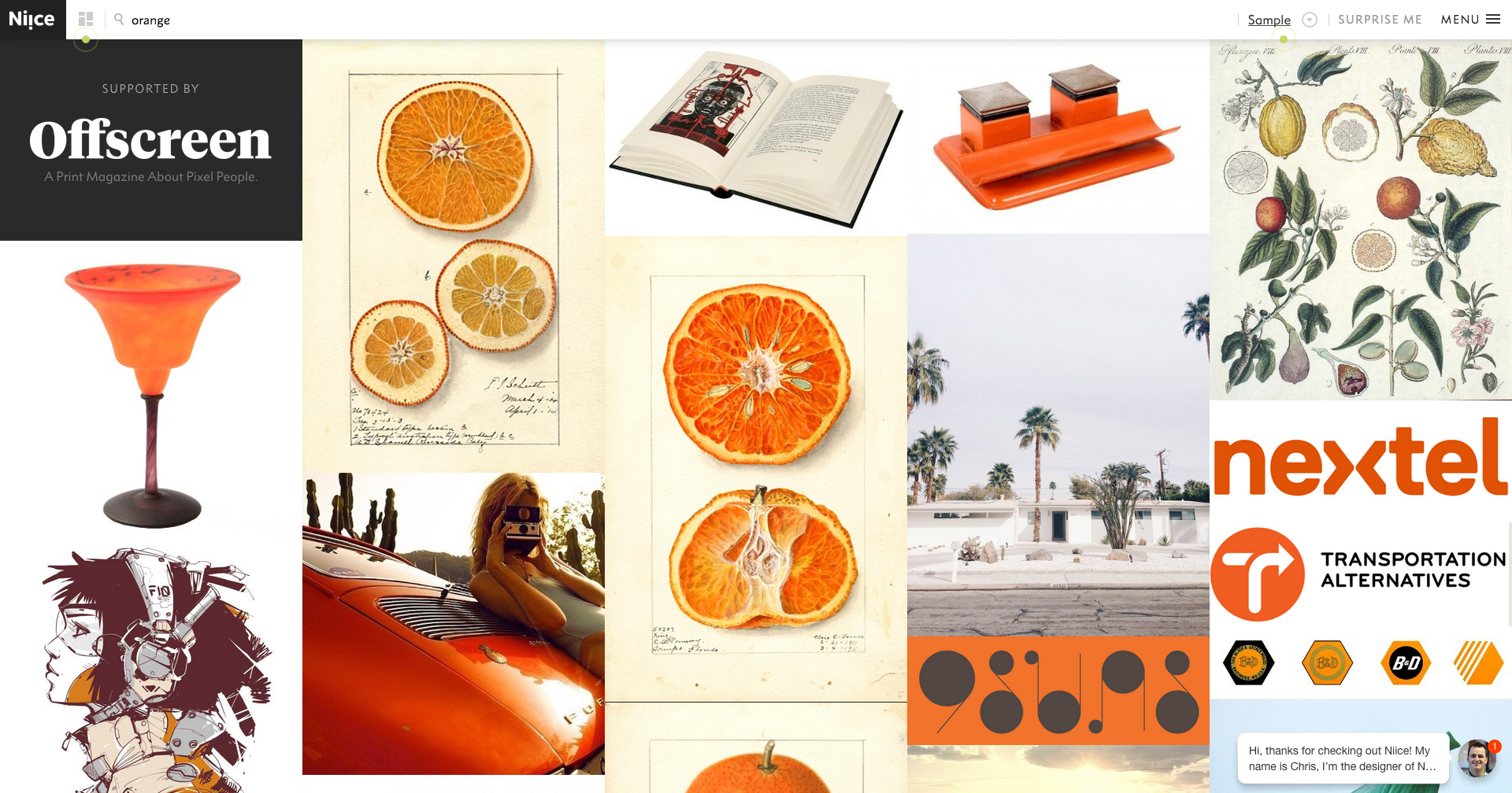 Cómo crear Moodboards: 5 herramientas para visualizar ideas