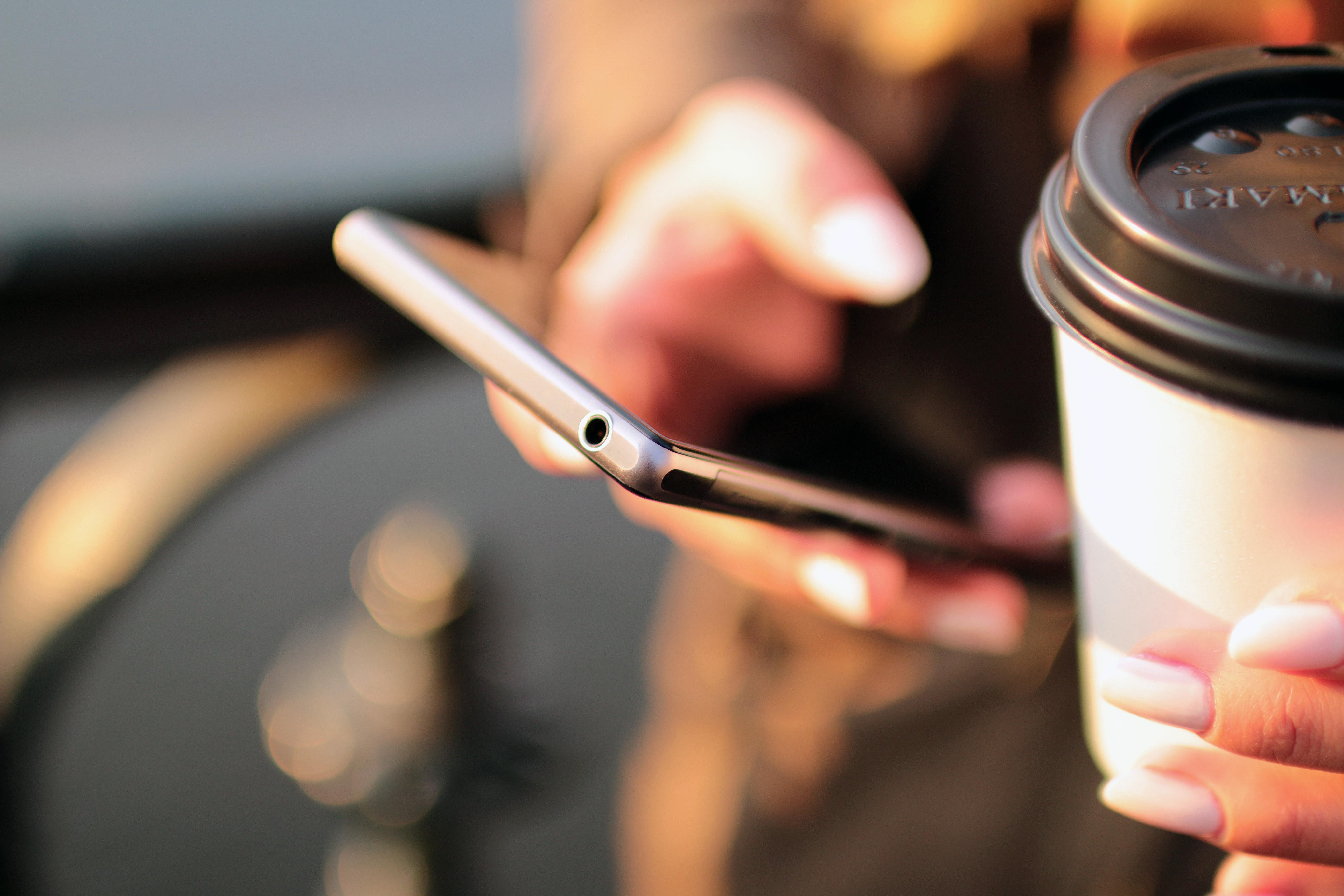 Recomendaciones y tendencias en diseño web para móviles