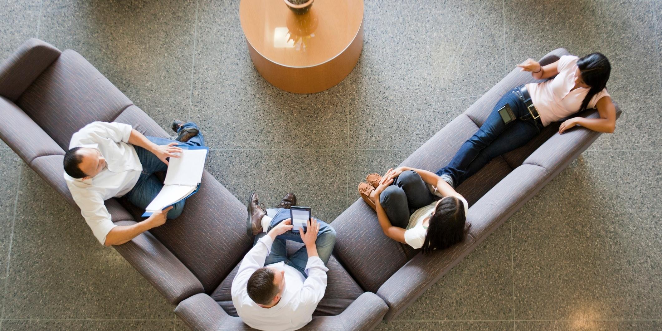 3 Consejos para iniciar con los clientes con el pie derecho