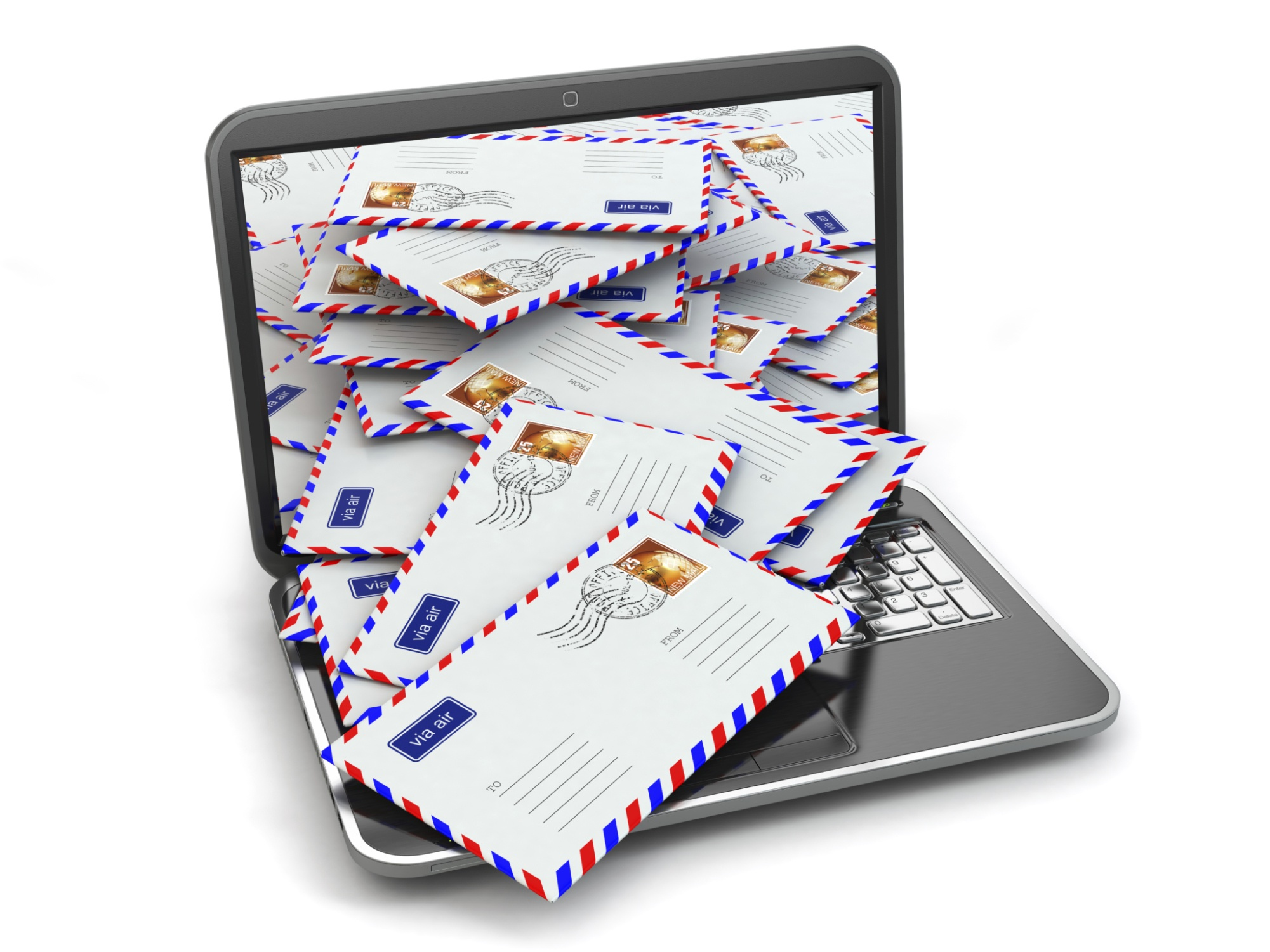 Cuando se trata de enviar correos electrónicos, menos es más