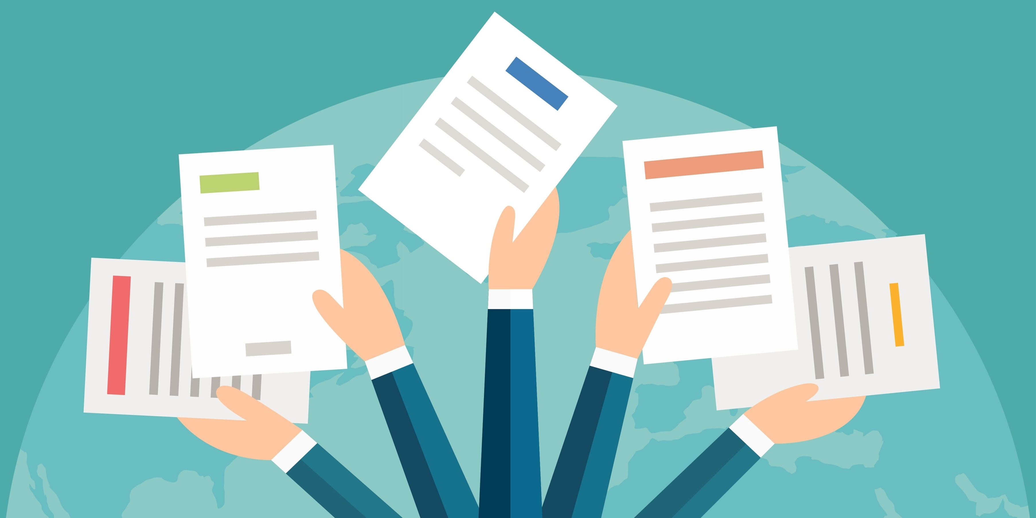 Ebook gratuito: cómo crear propuestas comerciales que garanticen ventas