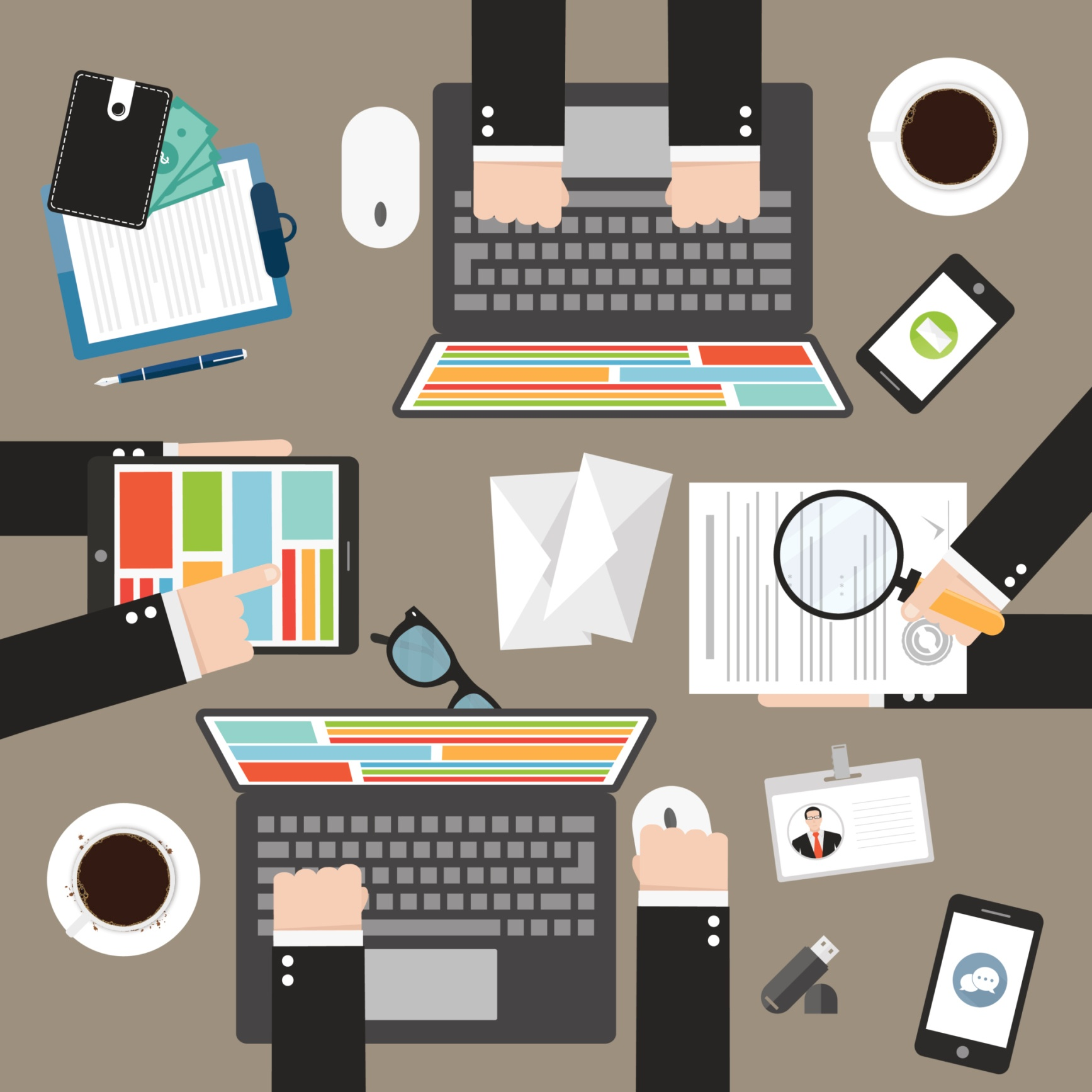 20 herramientas gratis para hacer marketing de contenidos