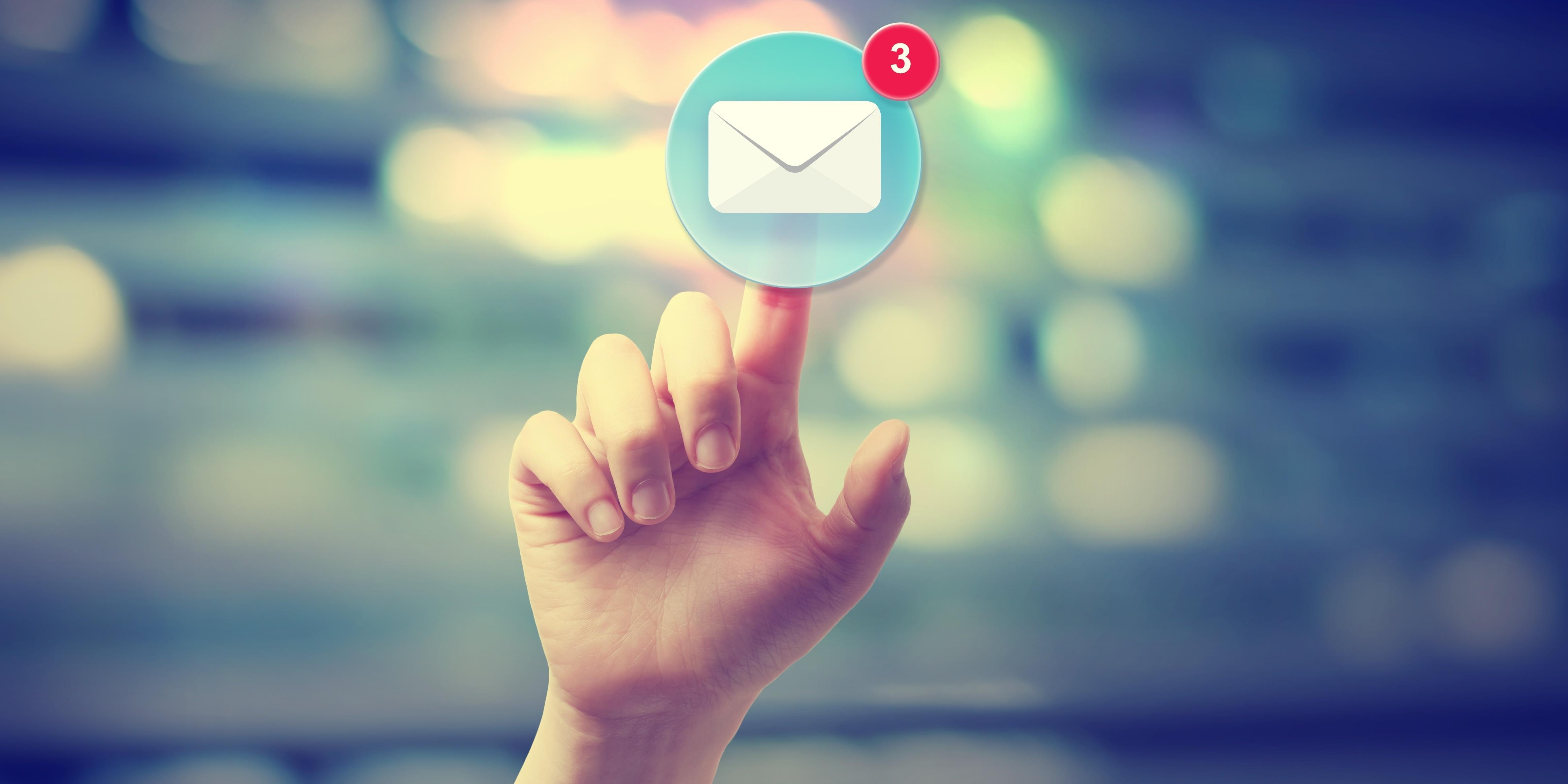 El motivo por el que nunca deberías enviar una propuesta por correo electrónico en 2017