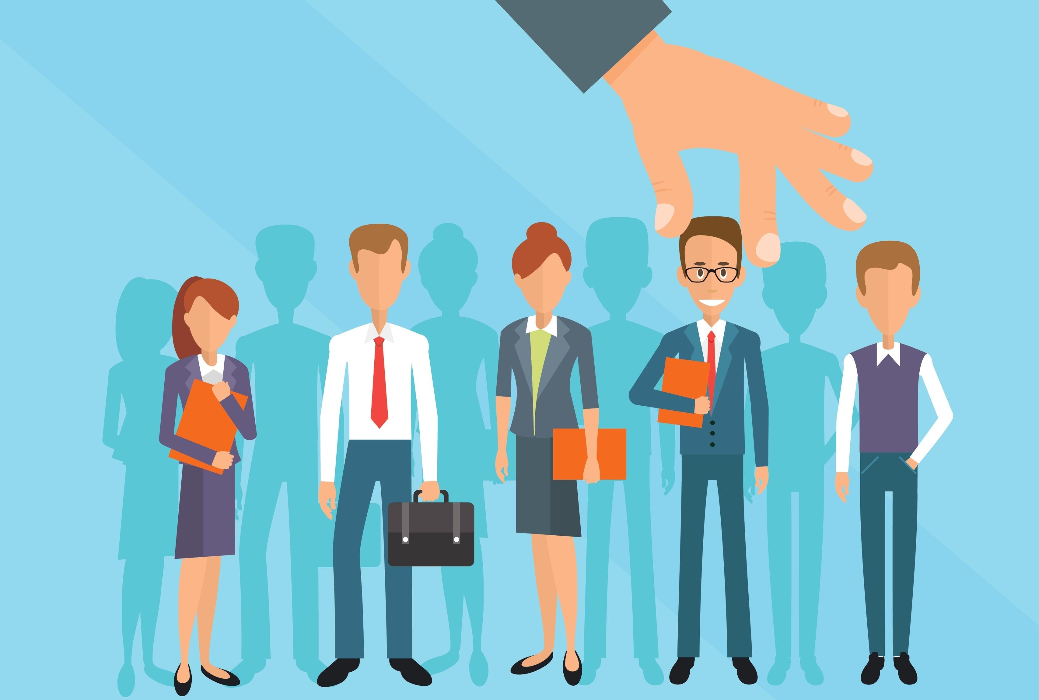4errores comunes que conducen a malas contrataciones (y cómo evitarlos)