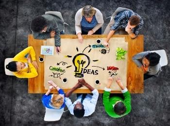 Cómo estructurar un equipo de marketing de cualquier tamaño