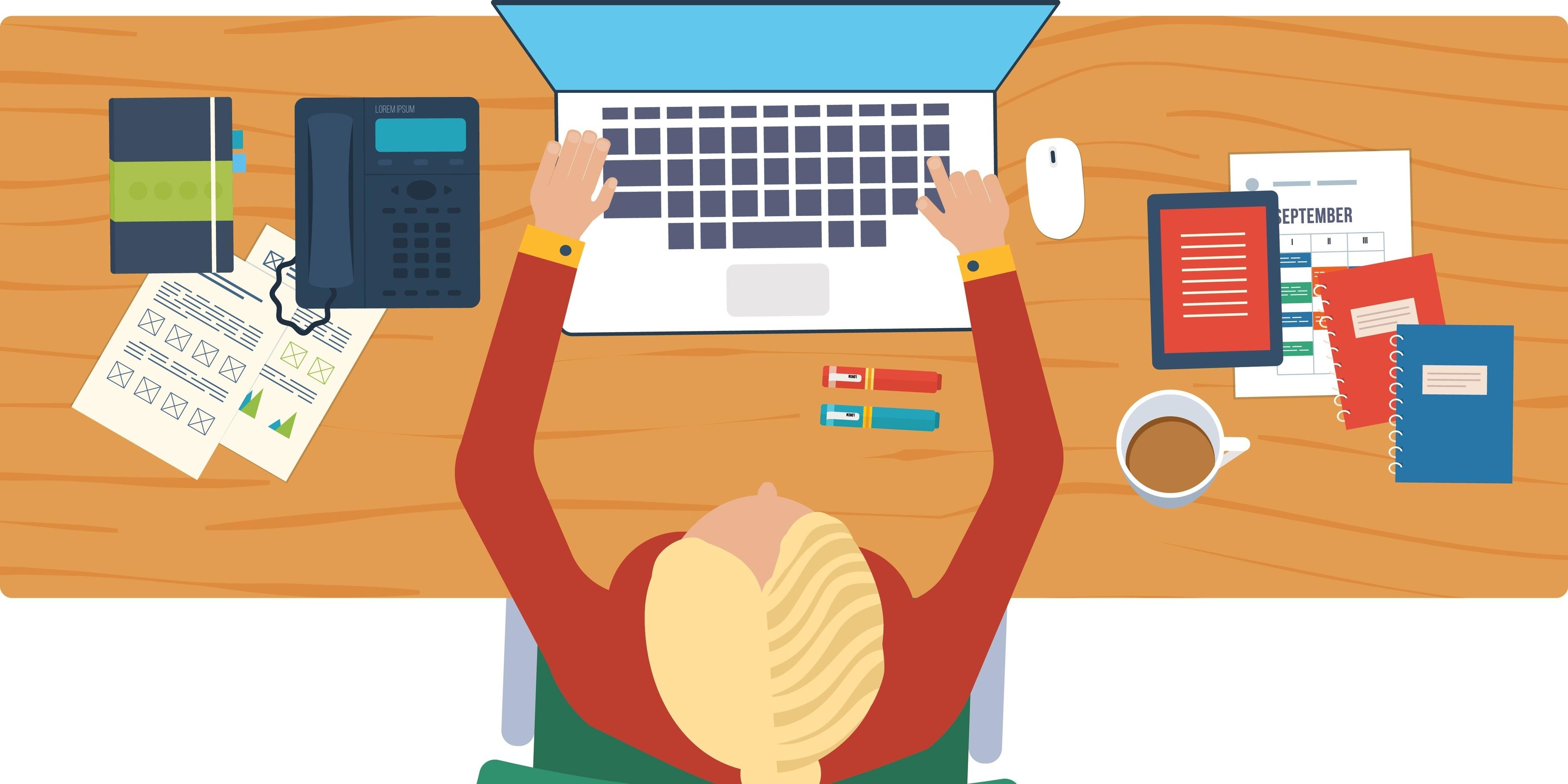 Cómo mandar propuestas comerciales por correo electrónico [6 ...