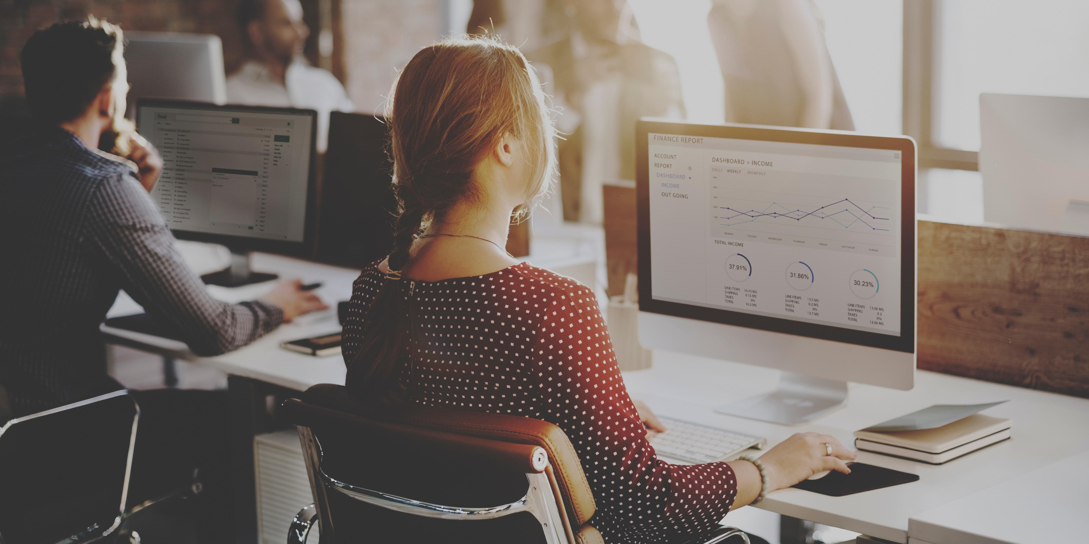 Cómo dirigir una agencia digital de manera rentable en 2017