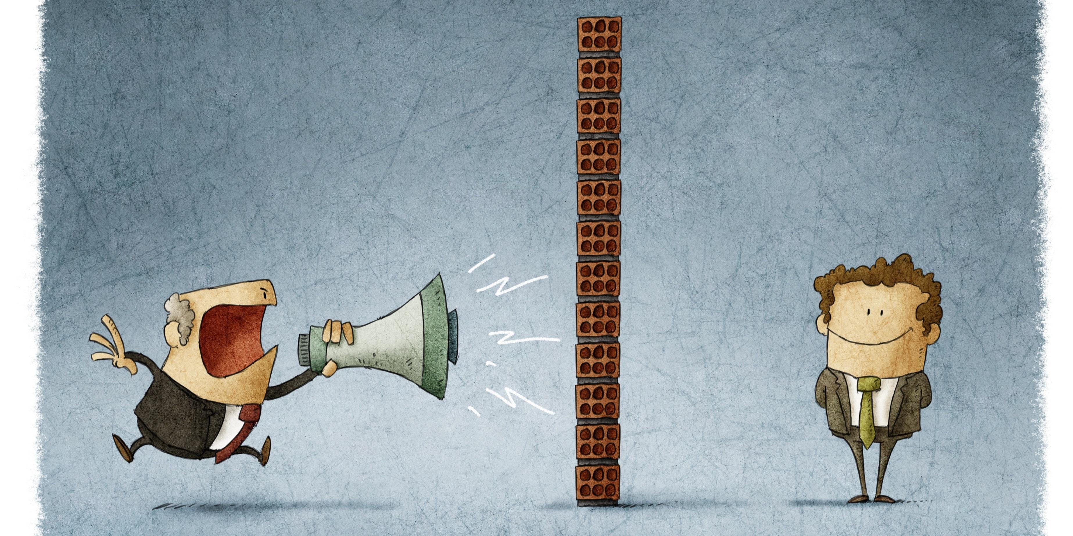 7 formas de lidiar con clientes que no te responden
