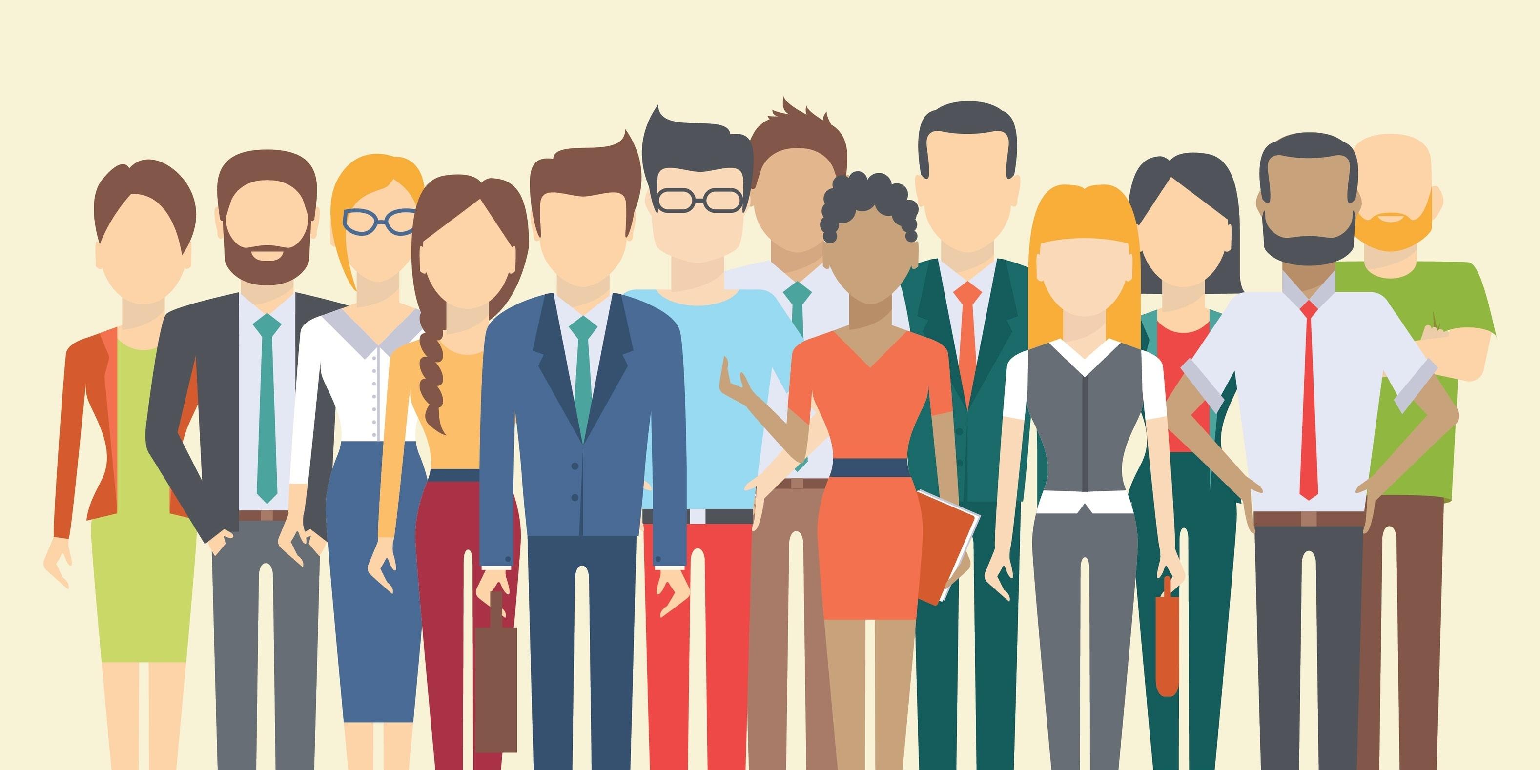 Cómo usar las redes sociales para atraer talento nuevo a tu agencia