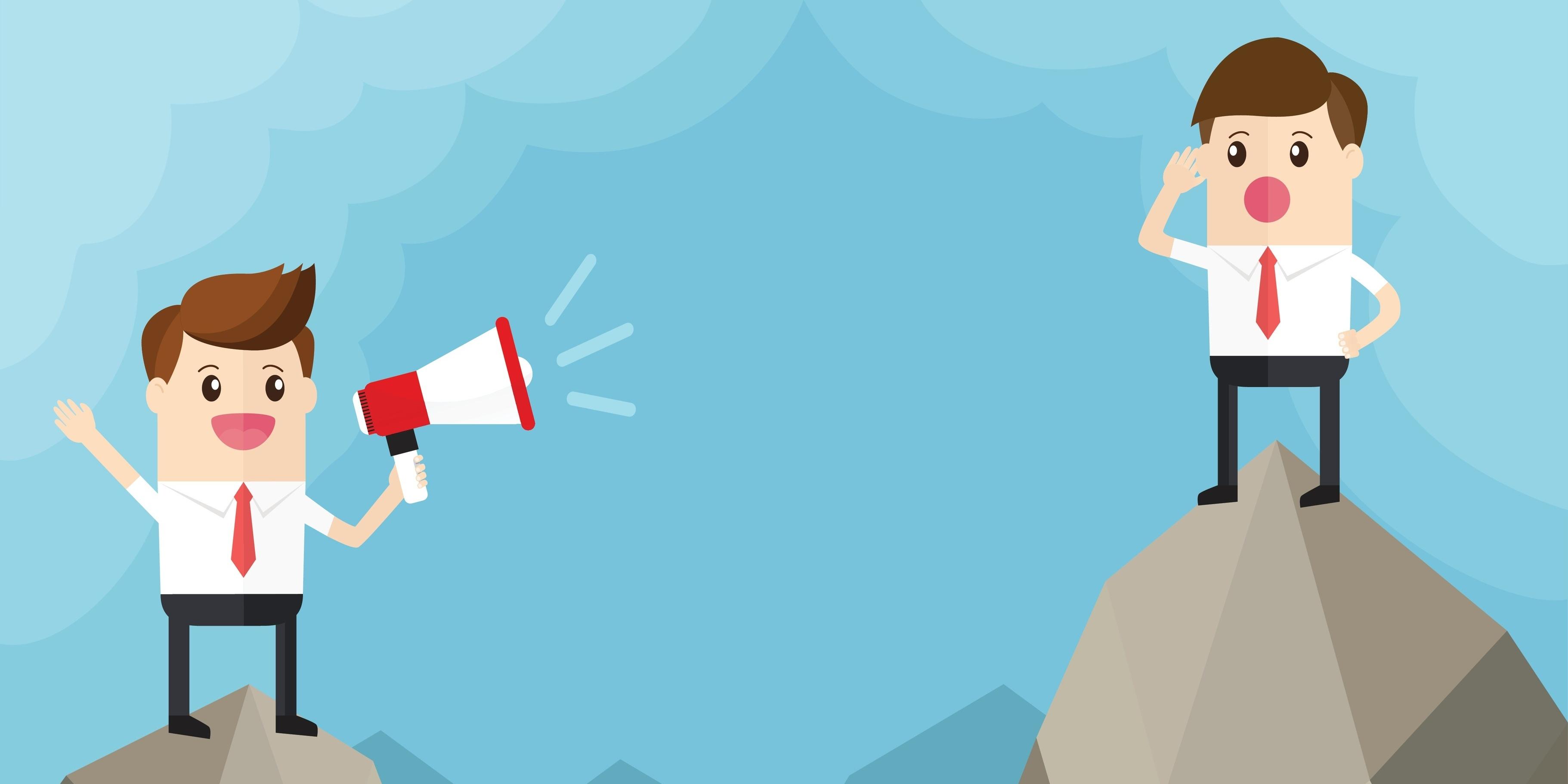 7 Frases que dañan la relación con tus clientes