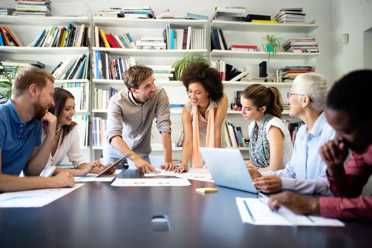 Los 11 tipos de liderazgo empresarial que existen