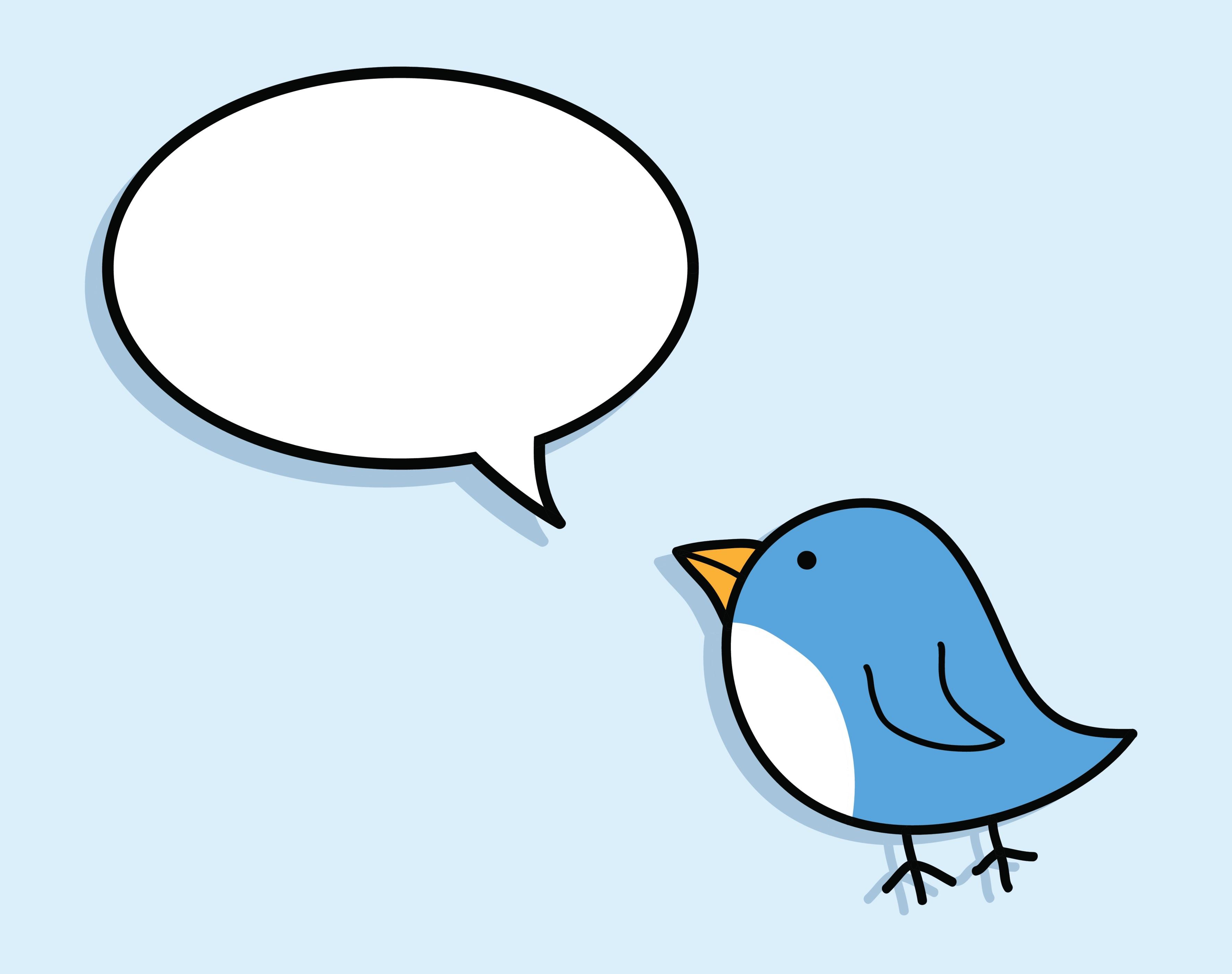 4 pasos para utilizar Twitter para el Social Selling
