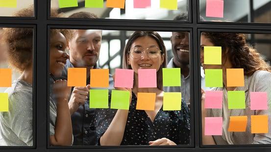Metodología Agile: qué es y cómo aplicarla a tu proyecto