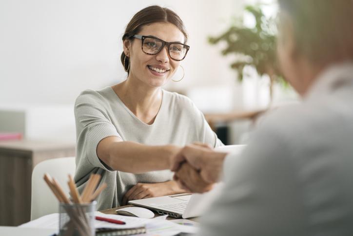 ¿Tienes las 10 habilidades de un vendedor exitoso?