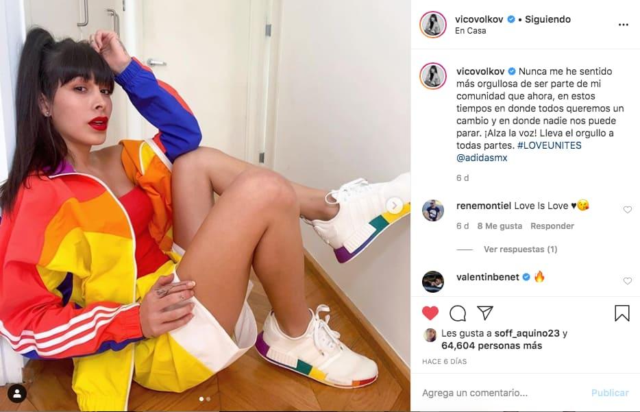 Marketing en Instagram: ejemplo de estrategia con influencers de @vicovolkov