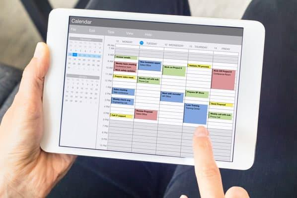 14 de las mejores herramientas para agendar citas y organizar tu día