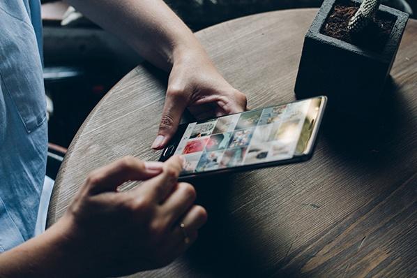 6 Consejos de expertos sobre Instagram y empresas B2B