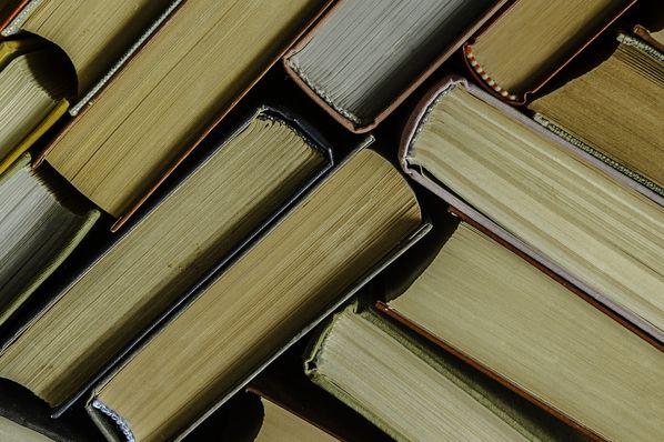 Los 22 mejores libros de ventas de todos los tiempos