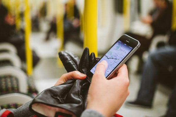 Las 15 apps de estilo de vida que están (o se pondrán) de moda