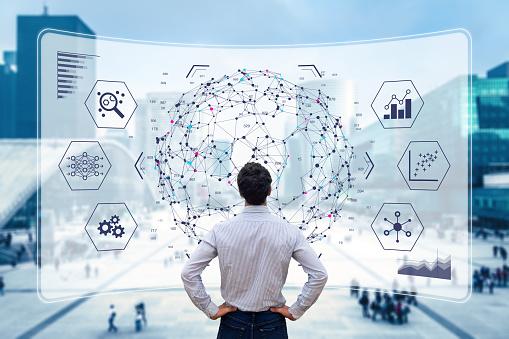 Big data: todo sobre los macrodatos y su valor para tu negocio