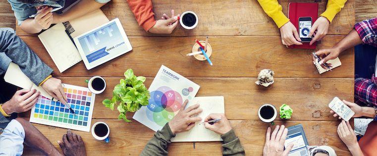 12 Técnicas para hacer lluvia de ideas y obtener resultados creativos