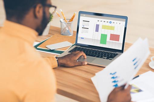 Cómo hacer un calendario semanal para mejorar tu productividad (incluye plantilla)