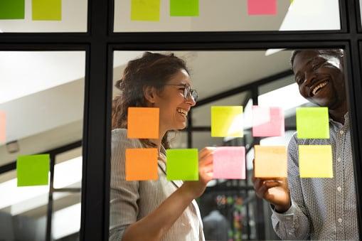 Cómo incrementar la retención de vendedores en tu empresa