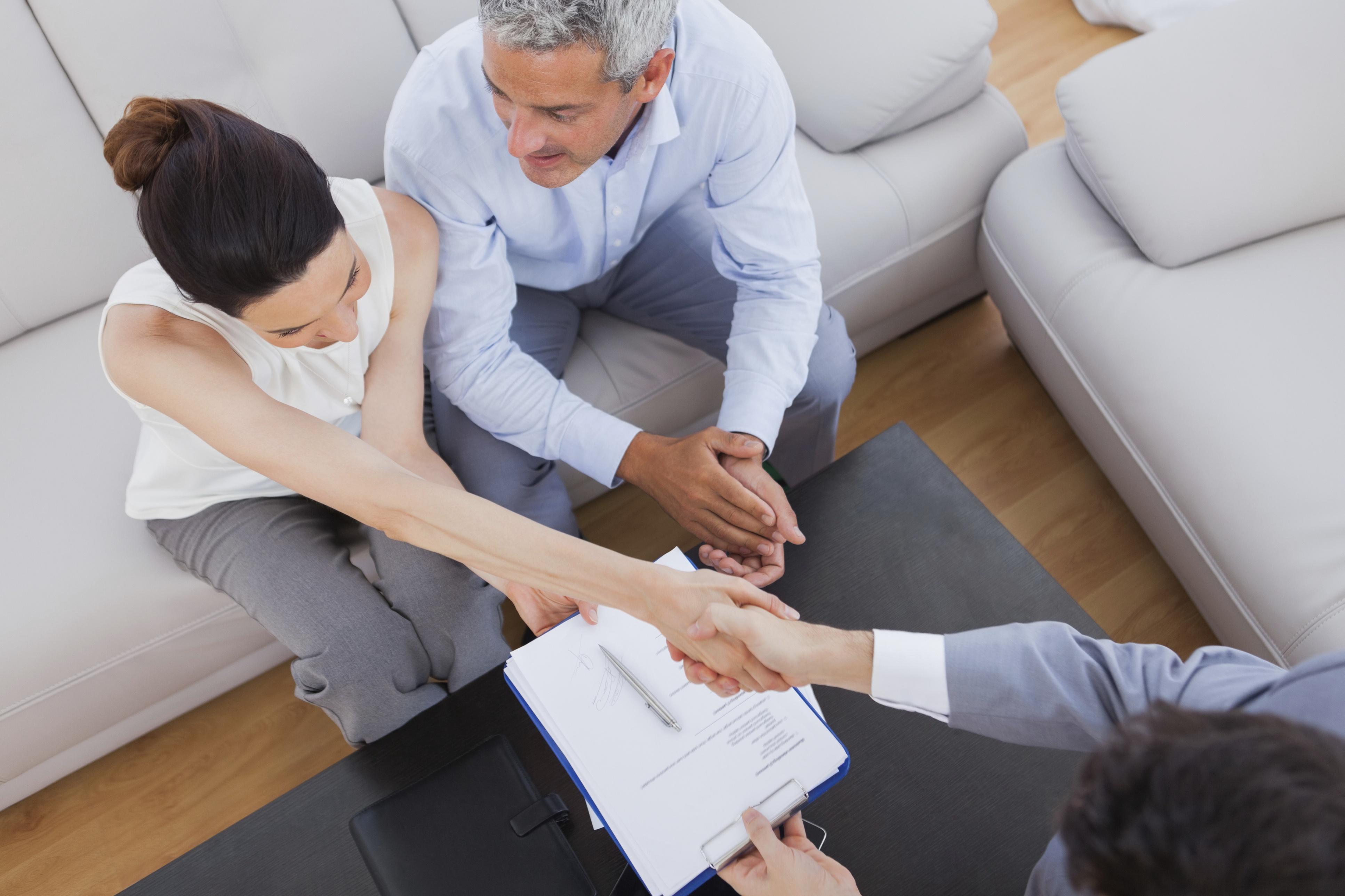10 frases para ayudar a cerrar tu próximo contrato de ventas