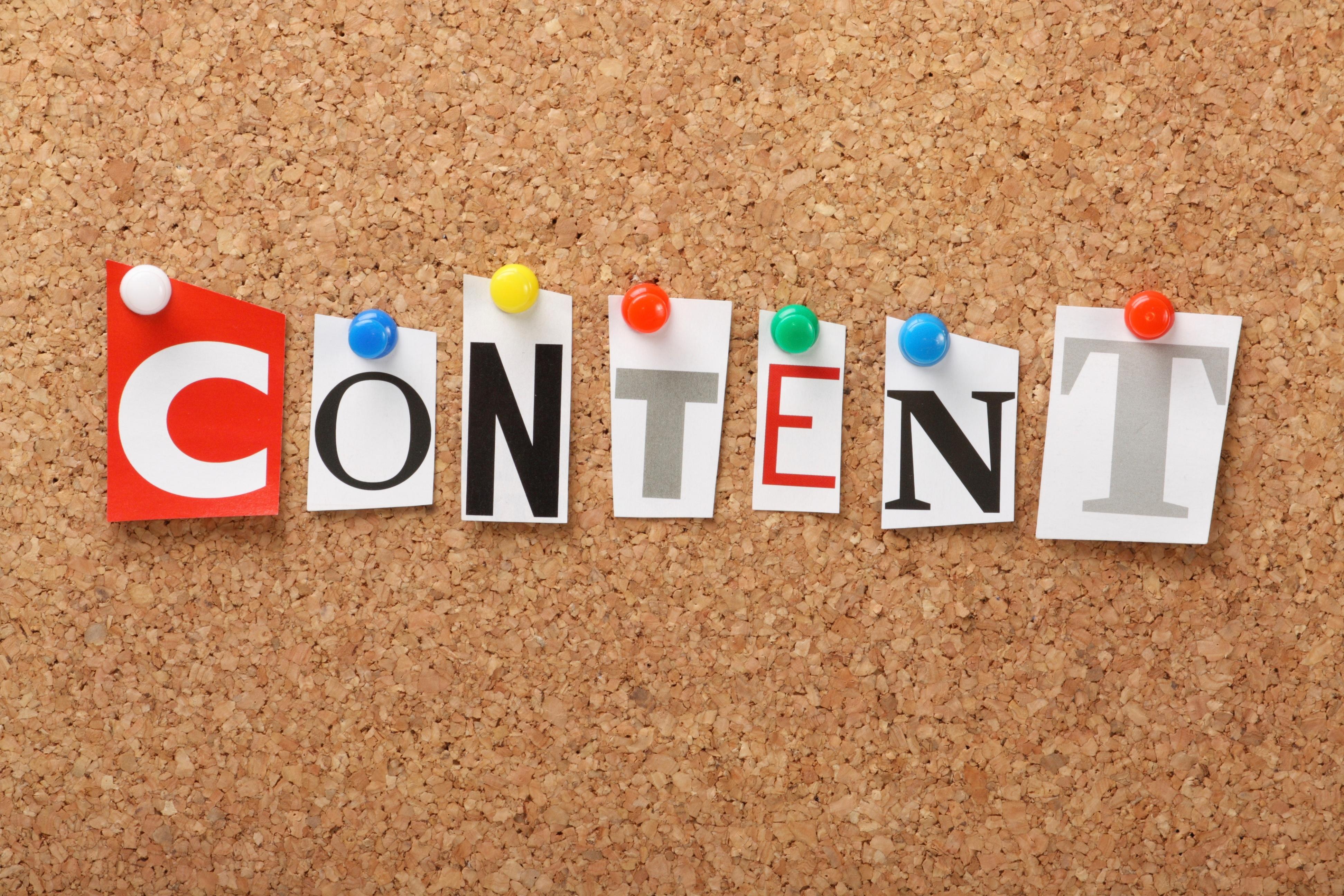La promoción del contenido atrae leads más calificados