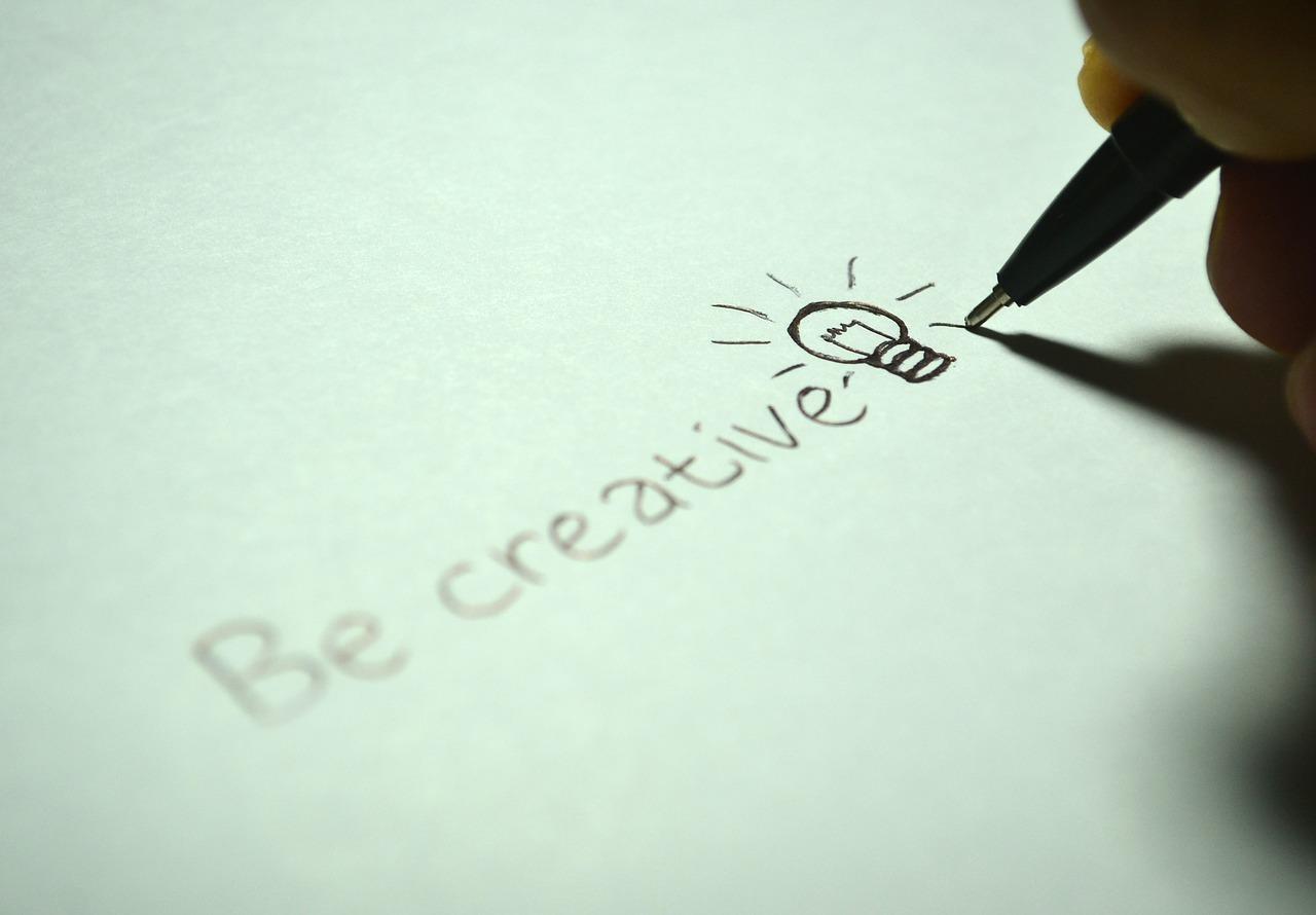 7 Consejos para desarrollar tu capacidad creativa