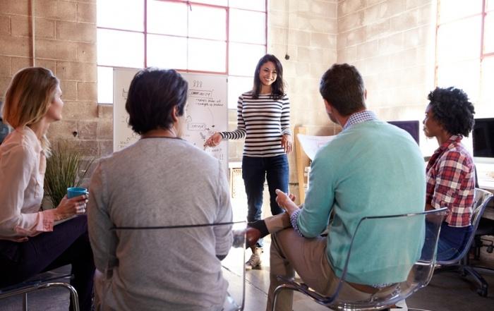 5 pasos para diseñadores web: ¿Qué hacer para presentar un proyecto a un cliente?
