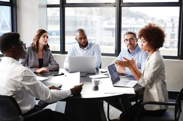 Conoce las estadísticas sobre diversidad en las empresas