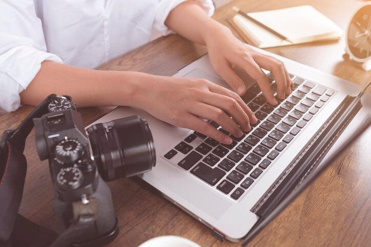 Los 17 mejores editores de video online para 2021