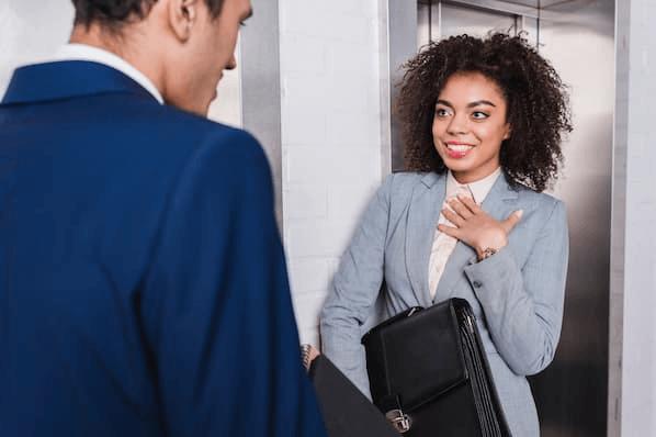 Elevator pitch: 6 ejemplos inspiradores para crear el tuyo