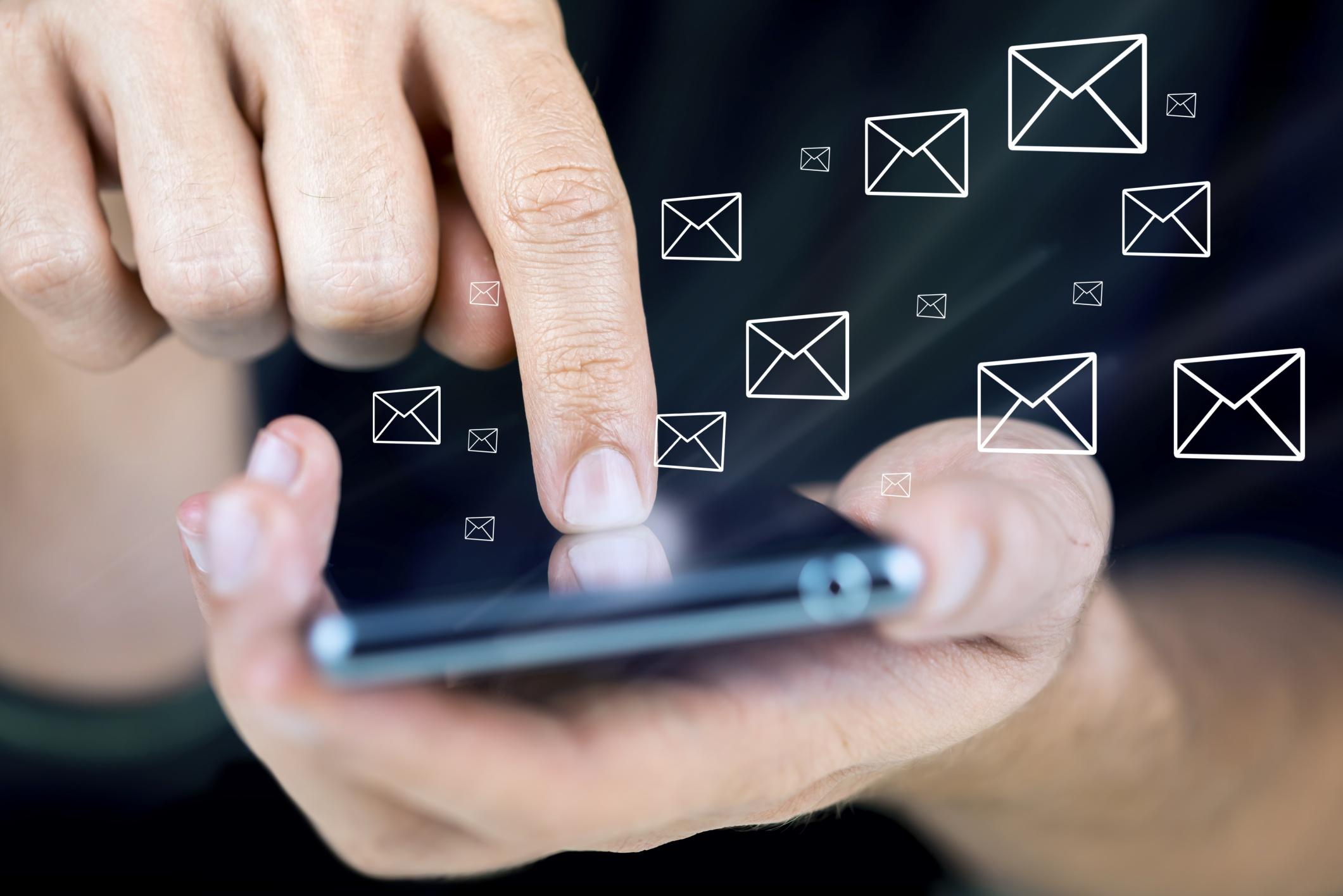 Las 13 mejores líneas de asunto de emails