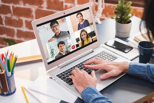 Cómo crear un equipo de ventas colaborativo exitoso