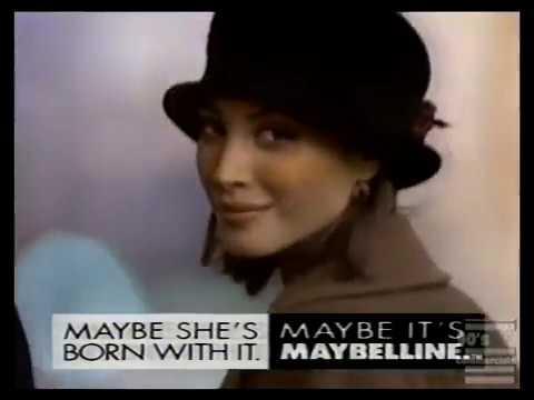 Eslogan famoso y creativo de Maybelline