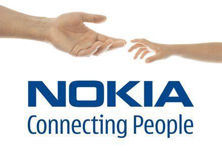 Eslogan famoso de Nokia: connecting people