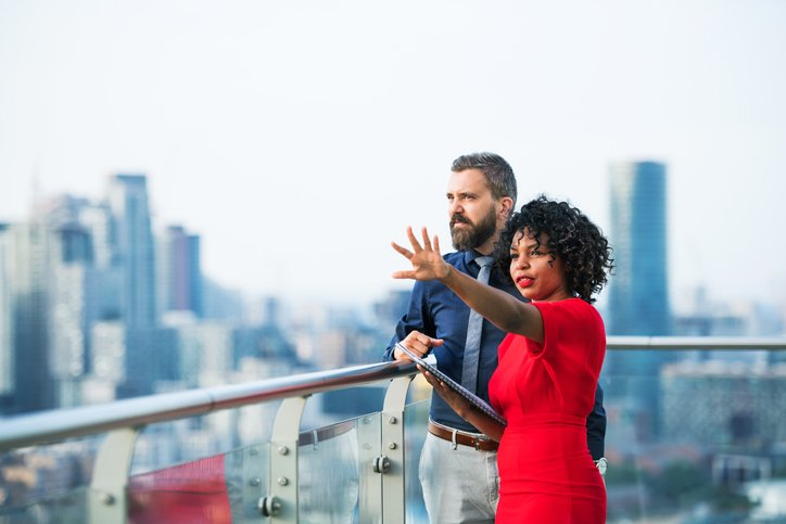 Guía para una estrategia empresarial exitosa en 2020