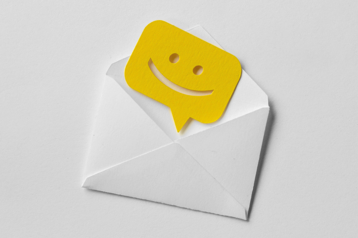 La estructura de un correo electrónico perfecto en 2020
