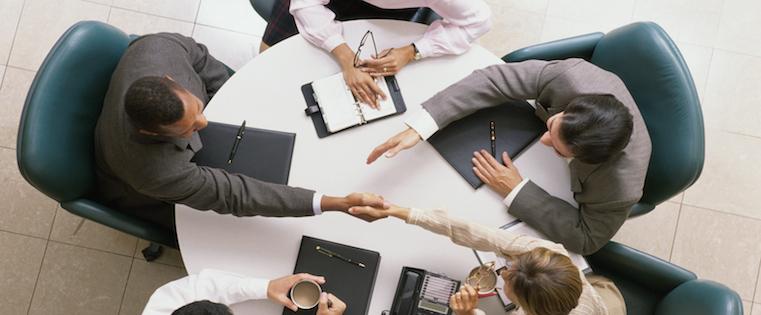 9 Reglas fundamentales para tener éxito en las negociaciones de ventas