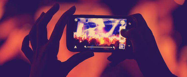 Cómo hacer videos de calidad con un iPhone [Guía paso a paso]