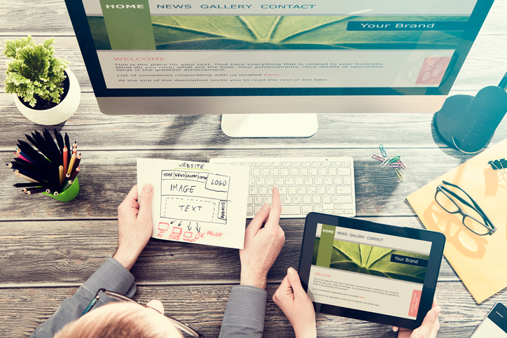 10 sitios para descargar fondos profesionales y gratuitos para páginas web
