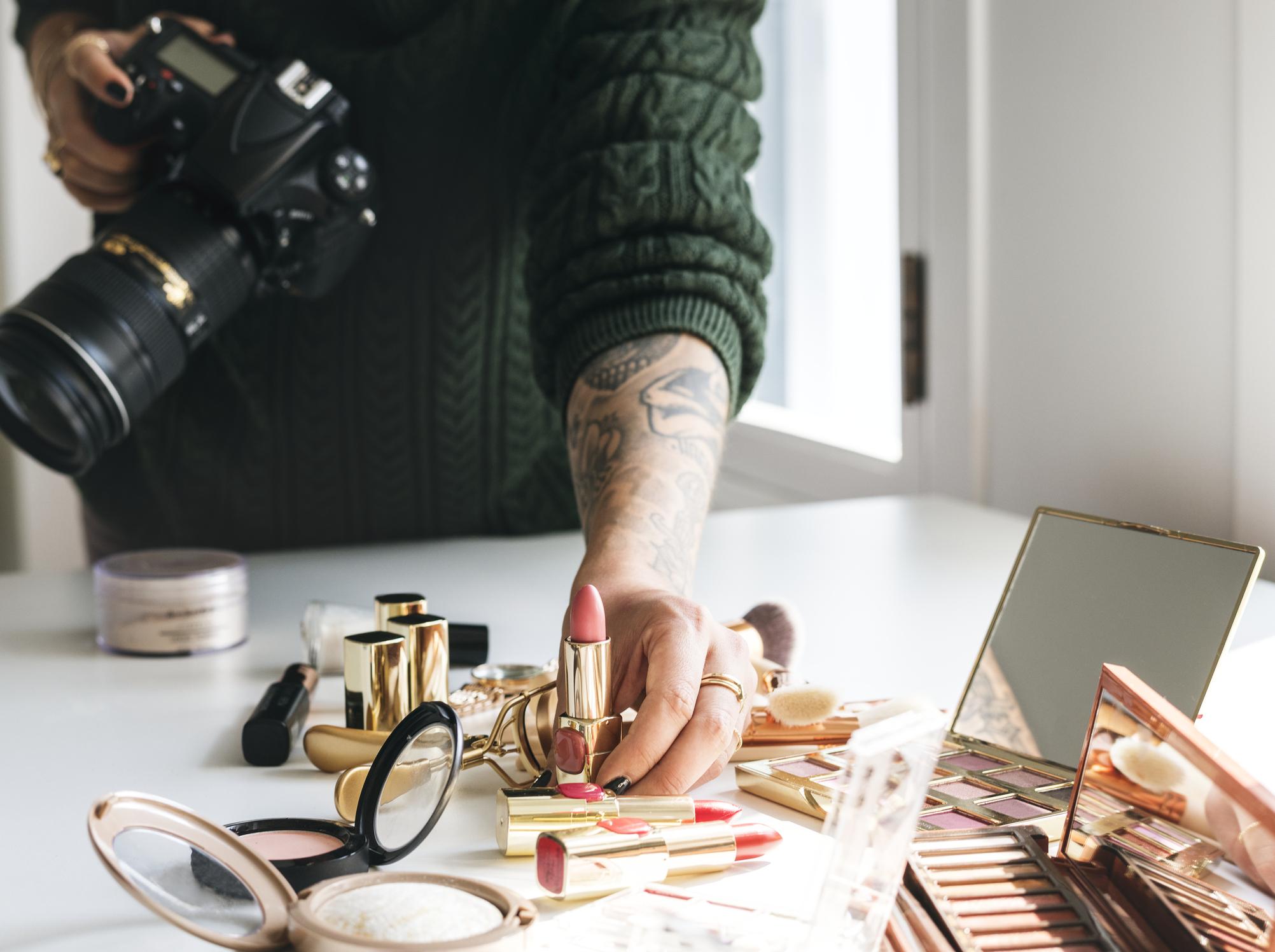 Cómo hacer fotografías de tus productos: guía para principiantes