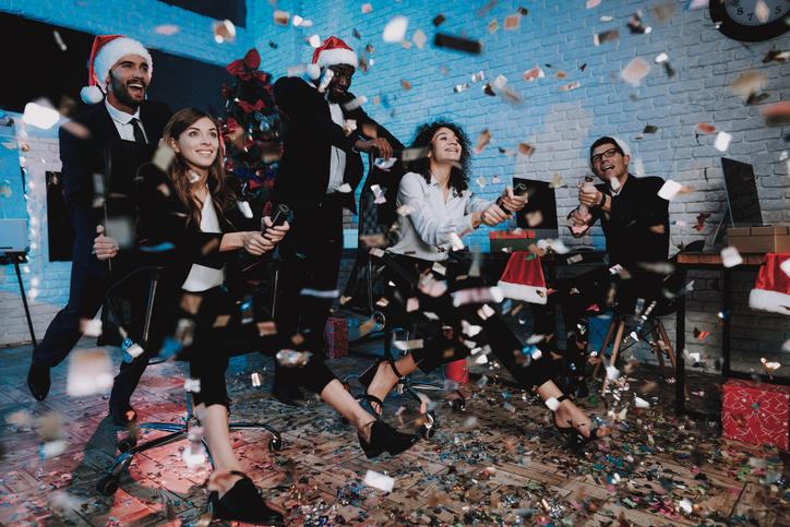 28 Frases Inspiradoras De Navidad Y Año Nuevo Para Tu Empresa