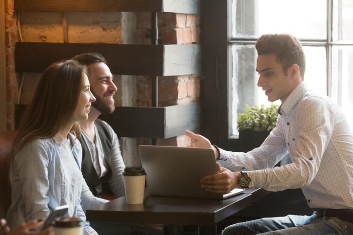 Fuerza de Ventas: qué es, cómo estructurarla y por qué es tan importante en tu empresa