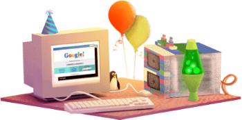 Curiosidades de Google que probablemente no sabías [infografía]