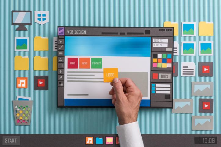 Las 11 herramientas de diseño web que debes conocer en 2019
