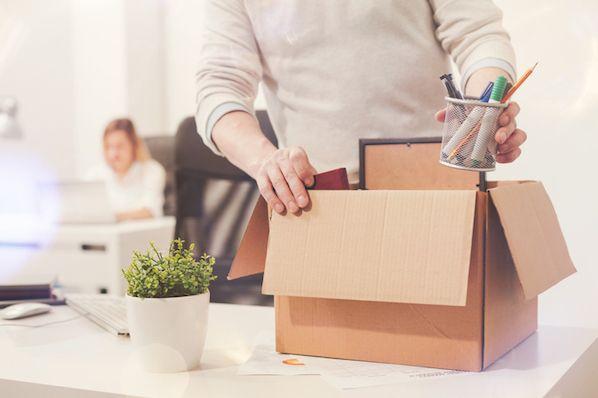 Guía paso a paso para despedir a un empleado