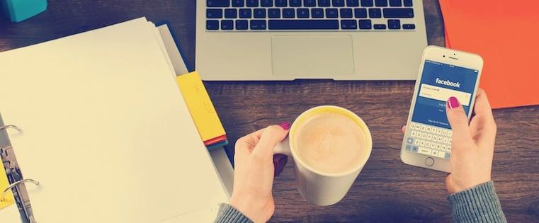 Cómo usar Facebook para tu empresa: 24 consejos y trucos de marketing